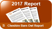 Download the Cheshire Barn Owl report 2016